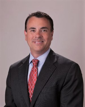 Jason Crowell has been named Senior Vice President of Sales (Photo courtesy Digitech)