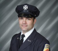 LODD: Mass. firefighter killed in overnight blaze