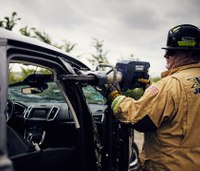 How the Jaws of Life became a tool to snatch you from the jaws of death