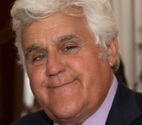Jay Leno, supporters raise more than $30K for firefighter battling cancer