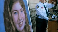 Wis. girl missing since parents' Oct. deaths found, man arrested