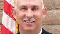 Retired fire chief dies in wildfire-related plane crash in Ariz.