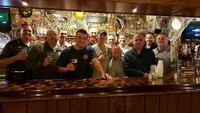 Your Ott House Pub stories: Firefighters reflect on the informal learning locale
