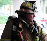 Hazmat ready: Firefighter response levels and training