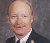 Fire chief who was face of the department after Oklahoma City bombing died