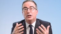 John Oliver: EMS 'should absolutely be an essential service'