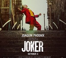 The Joker is an origin story set in 1981, which depicts the Joker as a failed stand-up comedian who turns to a life of crime and chaos in Gotham City. (Photo/Wikipedia)