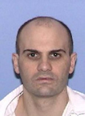 Ronald Prible's have maintained that prosecutors trained a group of informants to set him up. (Photo/Texas Department of Criminal Justice)