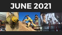June 2021: Training Day Lesson Plan