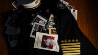 A pocket of honor: Why I carry funeral cards in my Class A uniform