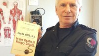 Book shatters illusions, medic's beliefs about addiction