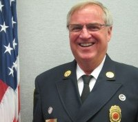 Retired Union Fire District (R.I.) Deputy Chief Kevin D. Quinn has been named the interim CEO of the National Volunteer Fire Council (NVFC) following the unexpected death of CEO and Executive Director Heather Schafer.