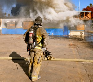 Fire service leaders must focus their attention on firefighter change.