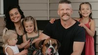 'All that changed the second I became a father': From salty dog to clean gear advocate