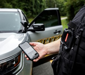 Smartphones like DuraForce PRO 2 can become a mobile command center with myriad of applications helping to provide safer working environments. The OmniResponse app includes man-down detection that tracks an officer's physical orientation, shots fired and SOS alerts.