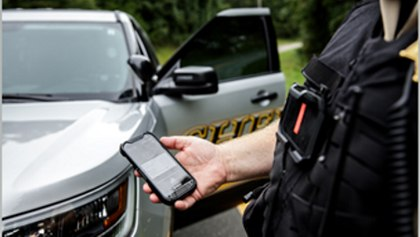 How today's mobile technology improves safety and efficiency in the field