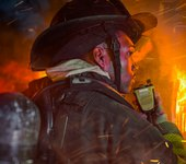 On-demand webinar: Fire grants for radios