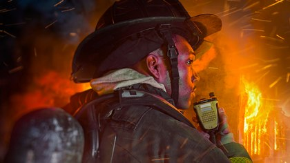 Live Support Event: Fire Grants for Radios