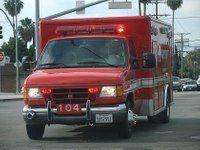 How CFD could improve infection control and safety in ambulances