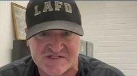 Video: LAFD captain under investigation for video slamming city's vaccine mandate