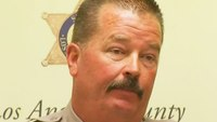 Man pleads guilty to 'executing' L.A. County sheriff's sergeant