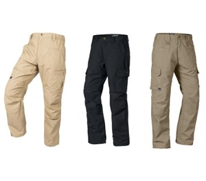 Created by cops for cops, LAPG offers a variety of tactical pants and other gear under its own label at officer-friendly prices. (images/LAPG)