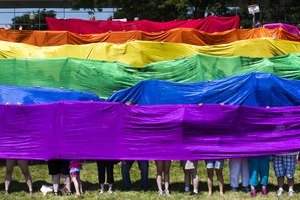 Michigan educators attended a 3-day training last year called Creating Safe and Supportive Schools for LGBTQ Students. Funding for similar initiatives is available through these 10 philanthropic organizations. Image: Allison Farrand/MLive.com via TNS