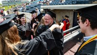 Mich. inmates serving life sentences graduate college under first-of-its-kind program