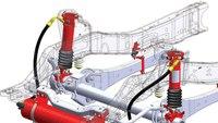 LiquidSpring introduces front-axle suspensions for ambulances at FDIC