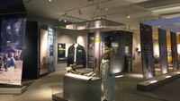 9/11 exhibit newest addition to National Law Enforcement Museum