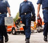 Top priorities for uniforms and station wear (infographic)