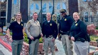 How Las Vegas police helped a blighted area rise from the ashes