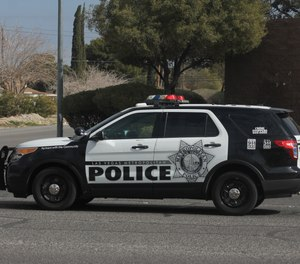 Las Vegas Metropolitan Police are investigating a reported anti-Semitic attack on a New York EMS provider visiting the city with his family.