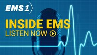Inside EMS Podcast: How to develop a culture of mentorship in EMS
