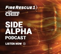 Chief Randy Bruegman tackles critical issues facing the future of the fire service