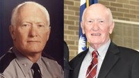 "The life and legacy of Col. J.H. ""Red"" Lanier"