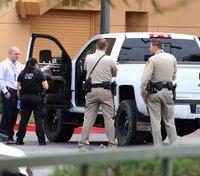 Life in prison for 19-time felon shot fleeing Las Vegas police