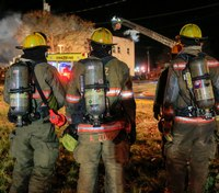 10 reasons to not become a volunteer firefighter