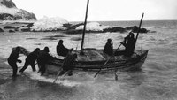 Leadership against all odds: Every officer should know the story of Ernest Shackleton