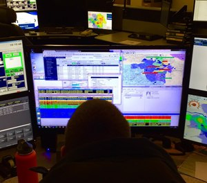 Dispatchers spend their shift responding to crisis after crisis, but they rarely get to hear or see the outcome of their actions.