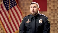 A N.M. cop lost his leg in a motorcycle crash. Now he's a motor officer