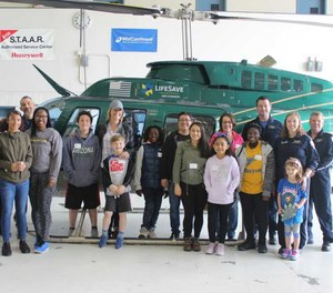 What happens when school-age children are offered a glimpse into the unique world of emergency services? An event held by LifeSave, a Kansas-based medical transport system, has aimed to do just that.