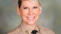 Trooper Tracy: Making rural roads safer one social media post at a time