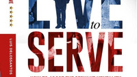 Book excerpt: Live to Serve: How to Adopt the Servant Mentality and Become the Ultimate Leader