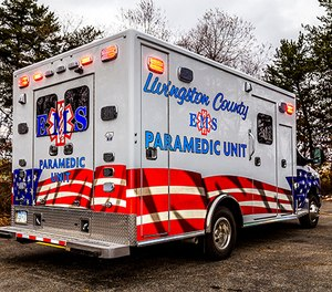 New paramedics in the county working 12-hour shifts can start at $17.87 an hour, up from $13.65 an hour.