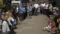 London medics remember 7/7 terror attack response