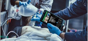 Consider adding video laryngoscopy and ultrasound to your airway management training and practice to help providers guide and verify tube placement.