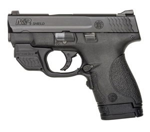For those who like the Smith & Wesson M&P series, that company has introduced four new Shield in both 9mm and .40 S&W,