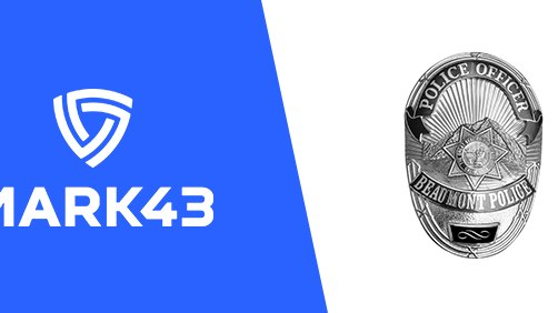 Mark43 continues to expand its footprint in California as the technology partner of choice for over 50 public safety agencies throughout the state.
