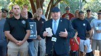 S.C. firefighter union opposes city policy that cuts retirees healthcare coverage